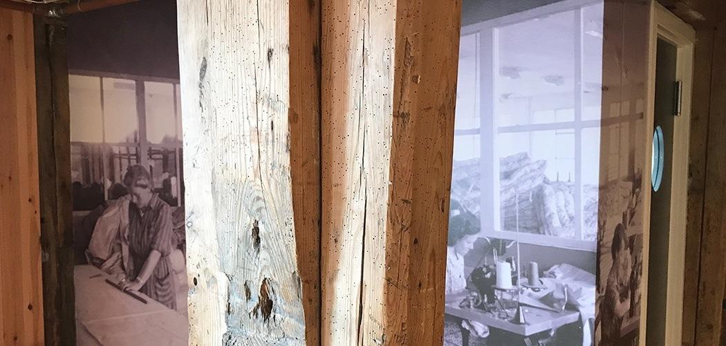 Sjoddien - Strusshamn kultursenter