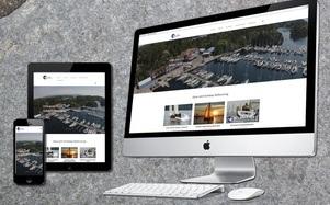 Askøy Seilforening // web