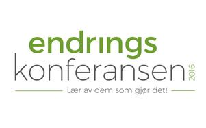 Endringskonferansen 2016