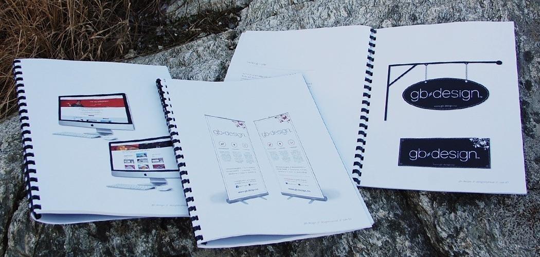 gb-design // profilering