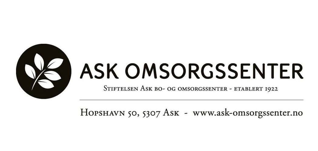 Ask omsorgssenter
