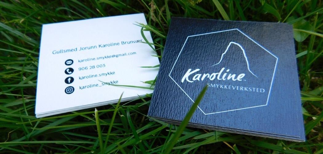 Karoline Smykkeverksted