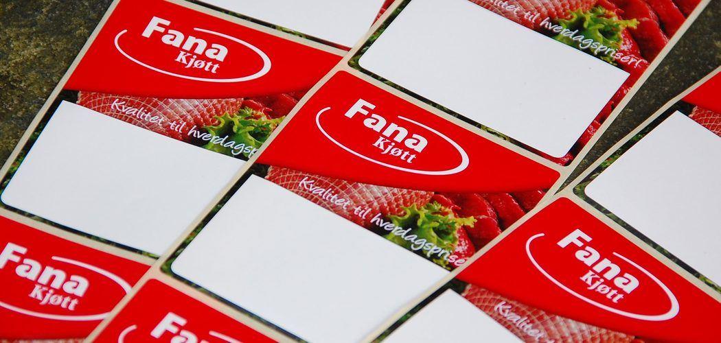 Fana kjøtt AS // profilering