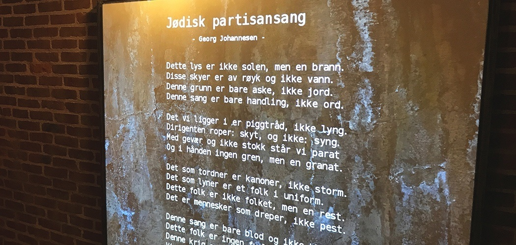 Fjell Festning // utstilling