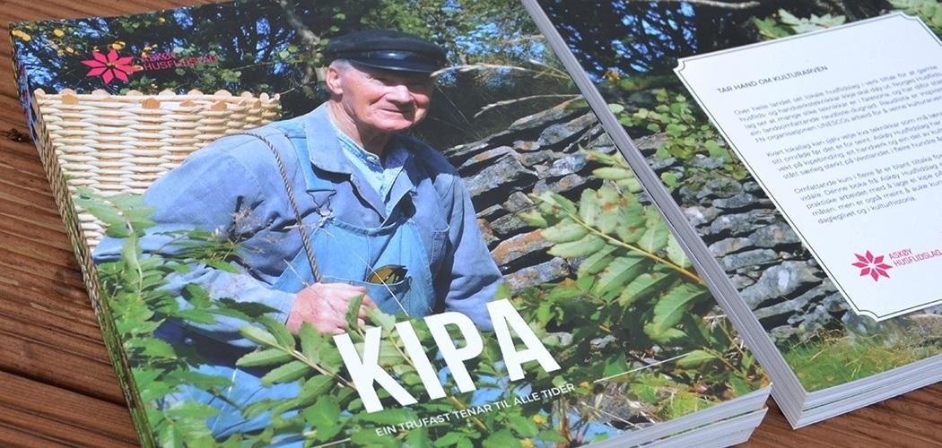 Askøy Husflidslag - Kipa